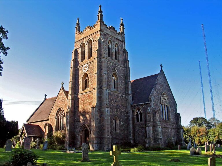 Wychbold Worcestershire Family History Guide