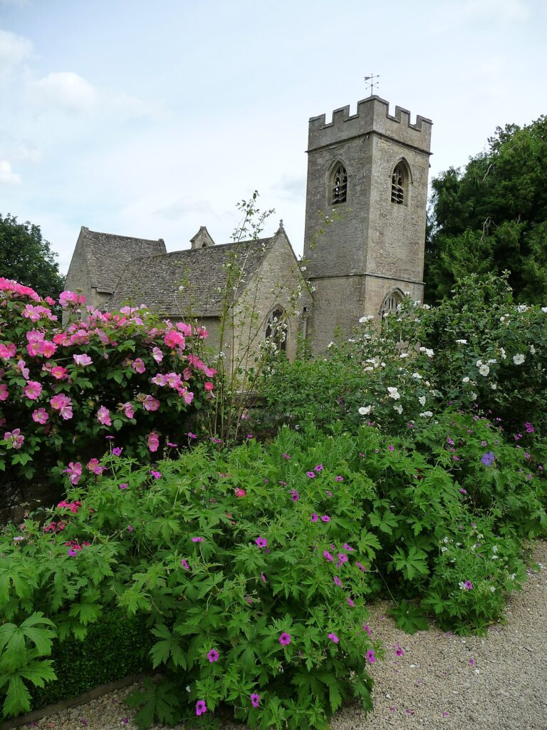 Asthall, Oxfordshire Family History Guide