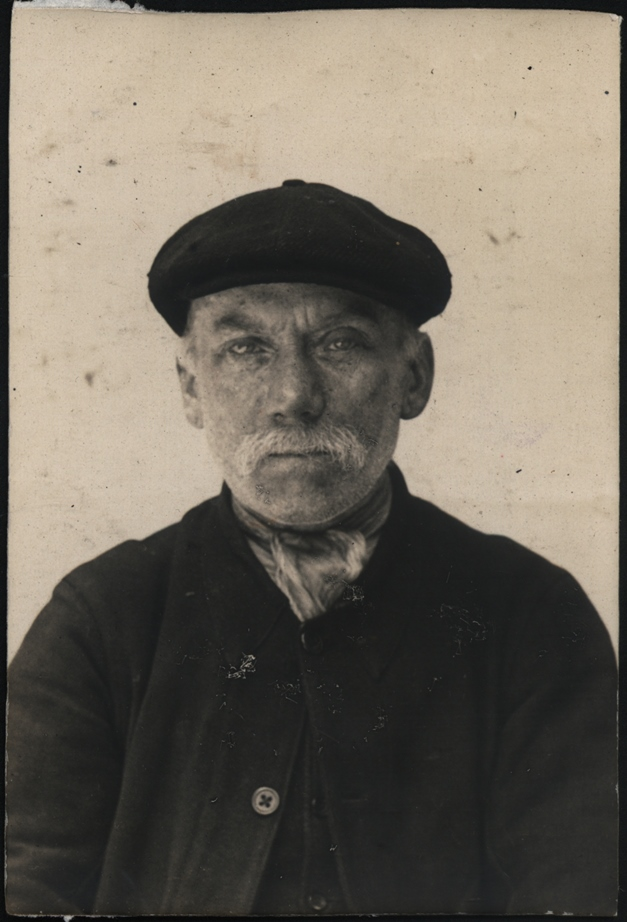 Peter Taylor, coppersmith, arrested for stealing from his employers