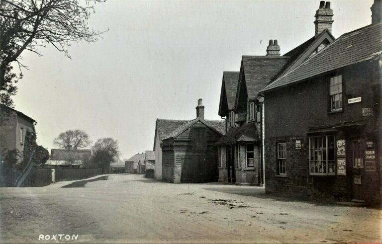 Roxton Bedfordshire Family History Guide