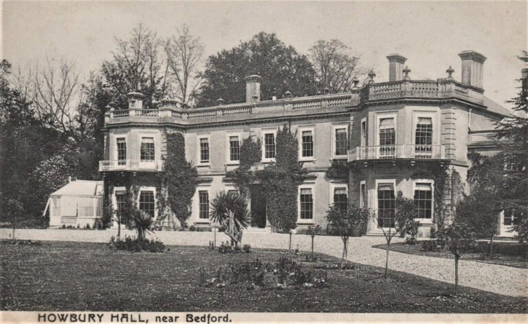 Renhold Bedfordshire Family History Guide