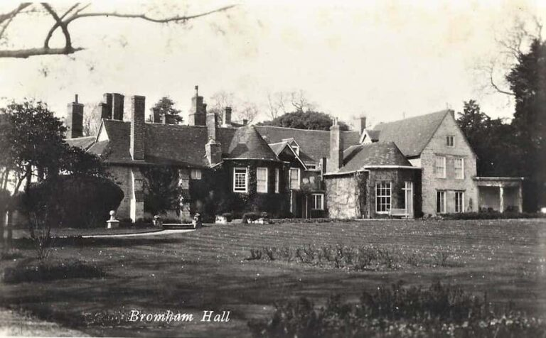 Bromham Bedfordshire Family History Guide