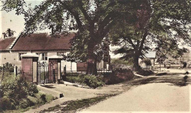Campton Bedfordshire Family History Guide