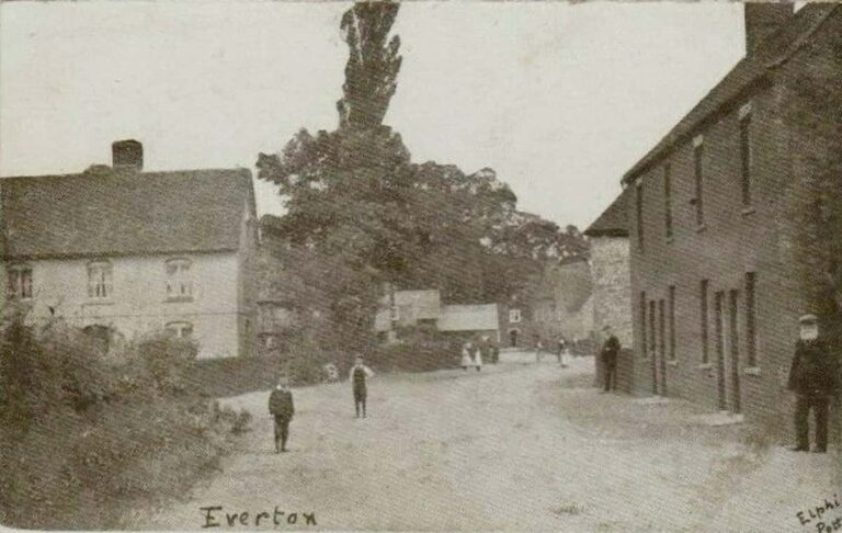 Everton, Bedfordshire Family History Guide