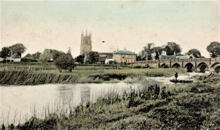 Great Barford Bedfordshire Family History Guide