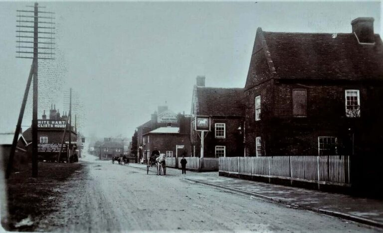 Hockliffe Bedfordshire Family History Guide