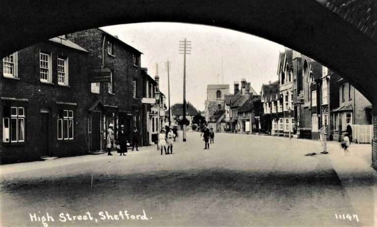 Shefford Bedfordshire Family History Guide