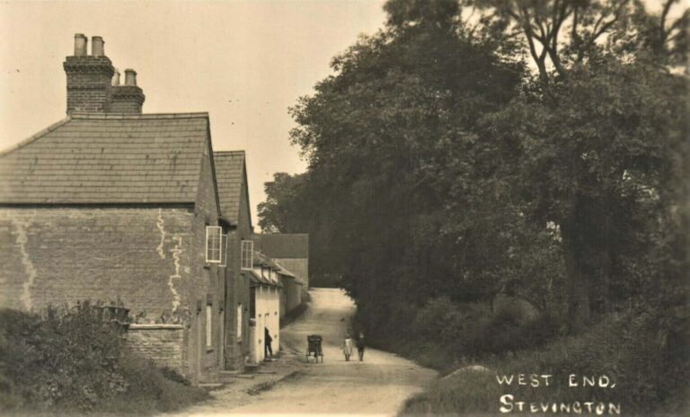Stevington, Bedfordshire Family History Guide