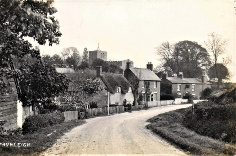 Thurleigh Bedfordshire Family History Guide