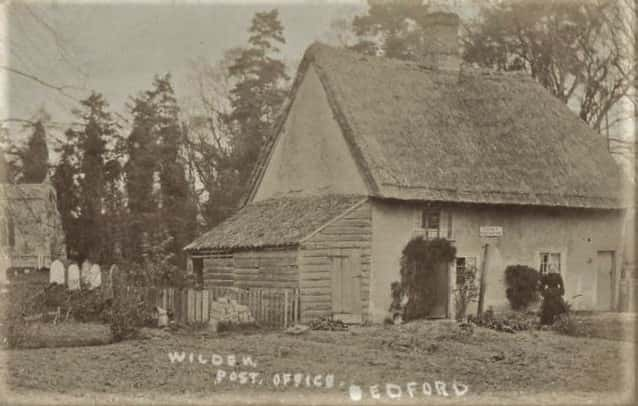 Wilden Bedfordshire Family History Guide